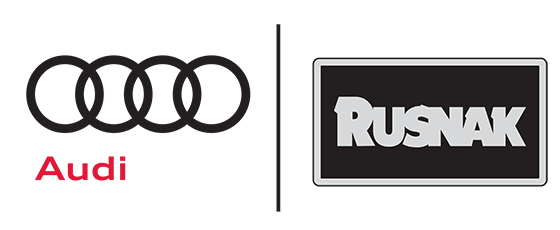 Audi Rusnak logo